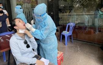 Bệnh nhân COVID-19 đi hàng chục địa điểm ở Sài Gòn: Có thể bị nhiễm bệnh tại Đà Nẵng