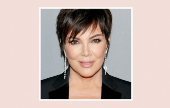 Thói quen chăm sóc da ở tuổi 65 của mẹ Kim Kardashian