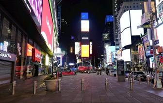 COVID-19 và tương lai của các thành phố Hoa Kỳ