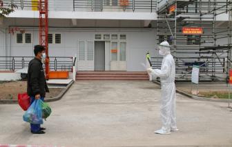 Điện Biên tìm khẩn người tại 12 địa điểm
