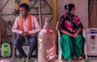 Giới siêu giàu Ấn Độ bị chỉ trích vì ích kỷ trong đại dịch COVID-19