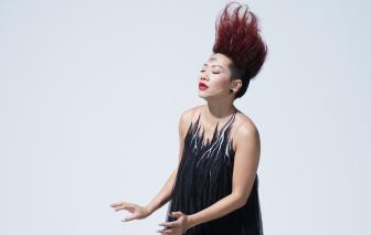 Hà Trần hát ca khúc ra đời gần 30 năm, đưa khán giả tìm bình yên trong dịch COVID-19