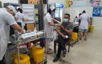 Một nhân viên Bệnh viện Đà Nẵng sốc phản vệ sau tiêm vắc-xin COVID-19