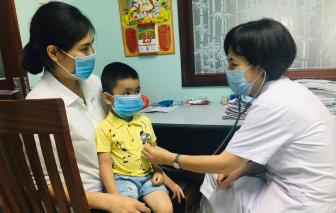 Ghép tế bào gốc cứu bé 4 tuổi bị suy tủy xương