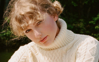 Taylor Swift lại làm nên lịch sử tại lễ trao giải Brit Awards
