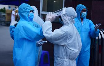 Bệnh viện Bạch Mai cách ly 19 nhân viên y tế