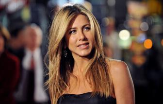Nhờ đâu mà Jennifer Aniston trẻ đẹp ở tuổi 52?