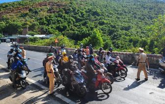 Từ 0g ngày 12/5 Đà Nẵng dừng vận tải hành khách đến 6 tỉnh
