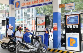 Giá xăng có thể tăng mạnh vào ngày mai 12/5