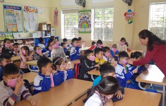 Hàng ngàn học sinh ở Nghệ An nghỉ học vì ca nhiễm COVID-19 từng về quê nghỉ lễ