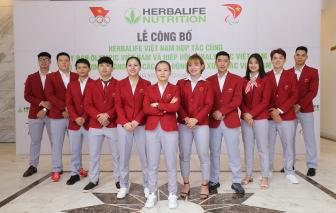 Herbalife Việt Nam hỗ trợ tổ chức chương trình huấn luyện dinh dưỡng thể thao trực tuyến