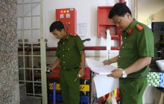 TPHCM lập đoàn liên ngành cấp huyện, xã kiểm tra phòng cháy chữa cháy