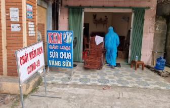 Lịch trình di chuyển của người mắc COVID-19 ở Chí Linh được Bộ Y tế công bố sáng 11/5