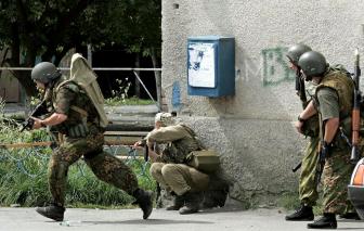 Nga: Xả súng tại trường học, ít nhất 11 người tử vong