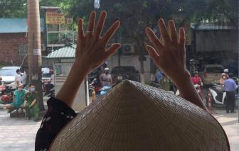 Hà Nội phong tỏa 3 tòa nhà CT10 của chung cư Đại Thanh