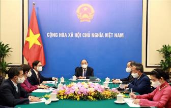 Nhật Bản sẽ viện trợ Việt Nam dây chuyền bảo quản lạnh vắc-xin