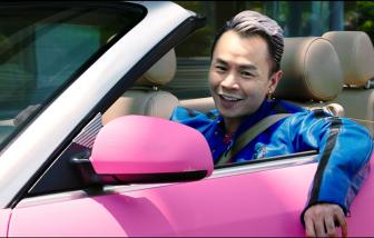 Rapper Việt và bước lùi trong các MV quảng cáo