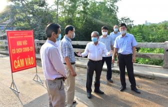 Từ 0g ngày 11/5, Thừa Thiên - Huế cách ly 21 ngày với người đến từ vùng dịch