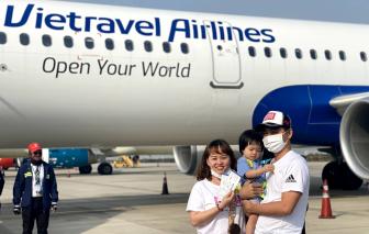 Vietravel bác bỏ thông tin đóng cửa phòng vé, rao bán hãng bay