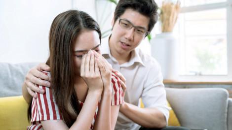 Vợ trầm trọng hóa bệnh tật