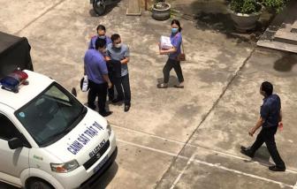 Hải Phòng: 3 cán bộ công an quận Đồ Sơn bị khởi tố