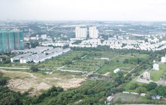 HoREA: Nhà nước đang thất thu hàng chục ngàn tỉ đồng vì 126 dự án bất động sản ở TPHCM ách tắc