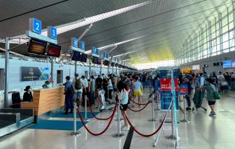 Nhiều hãng bay ngưng vận chuyển khách từ Hà Nội đi Phú Quốc, Rạch Giá