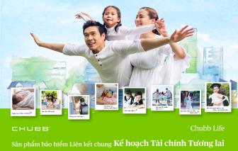 Chubb Life Việt Nam ra mắt sản phẩm bảo hiểm liên kết chung Kế hoạch Tài chính Tương lai