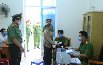 Công an Đà Nẵng dừng việc cấp căn cước công dân để phòng chống dịch