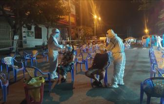 Đà Nẵng phong tỏa khẩn cấp khu công nghiệp An Đồn