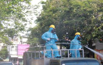 Đến chiều 12/5, Đà Nẵng có 102 ca nhiễm COVID-19