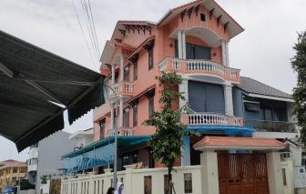 Kiến nghị Thủ tướng kiểm điểm nguyên chủ tịch UBND tỉnh Thừa Thiên – Huế