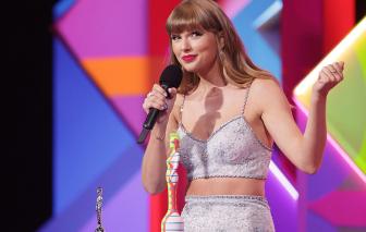 Nữ giới thống trị giải thưởng âm nhạc lớn nhất nước Anh