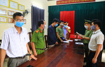 Thừa Thiên - Huế: Bắt giam hai đối tượng nhiều lần đưa người Trung Quốc nhập cảnh trái phép