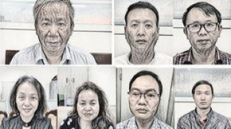 Bắt giam một loạt nguyên lãnh đạo, cán bộ Bệnh viện Tim Hà Nội