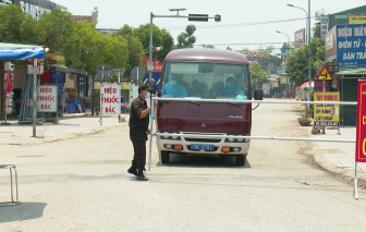 Bệnh nhân thứ 5 nghi nhiễm SARS-CoV-2 tại Huế làm nghề giúp việc tại TP. Đà Nẵng