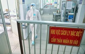 Bộ Y tế ra Chỉ thị về tăng cường phòng, chống và kiểm soát dịch COVID-19