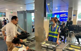 Khách bỏ vé, các hãng bay phải hoàn trả phí sân bay cho khách