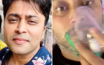 Diễn viên Ấn Độ chết vì COVID-19 sau khi đăng clip cầu xin sự giúp đỡ