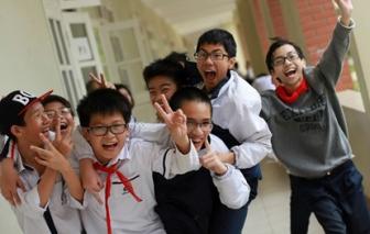 Học sinh Hà Nội nghỉ hè sớm hai tuần vì COVID-19