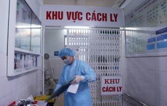 Tạm dừng, hạn chế người nhập cảnh vào Việt Nam