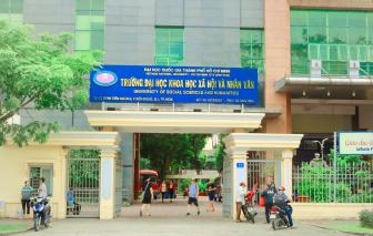 Ngành Việt Nam học lần đầu tuyển sinh người Việt Nam