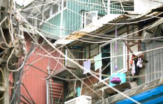 """Những chung cư cũ nát ở thủ đô gồng mình chờ """"giải cứu"""": Cần xóa bỏ lợi ích nhóm"""