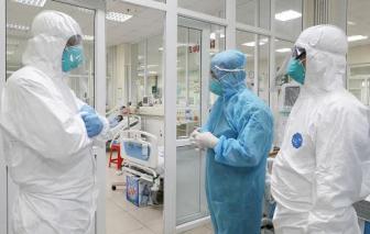 Phát hiện 2 ca dương tính từng tiếp xúc với lãnh đạo Công ty Hacinco mắc COVID-19
