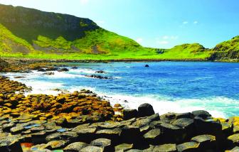 Bắc Ireland huyền thoại