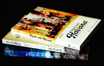 Blogger Đinh Hằng:  Hạnh phúc của tôi khác với định nghĩa của người khác
