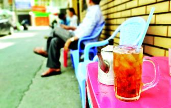 Chuyện ly trà đá Sài Gòn