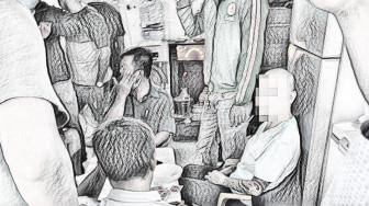 TPHCM: Nhiều cán bộ phường tham gia sát phạt khi dịch COVID-19 căng thẳng