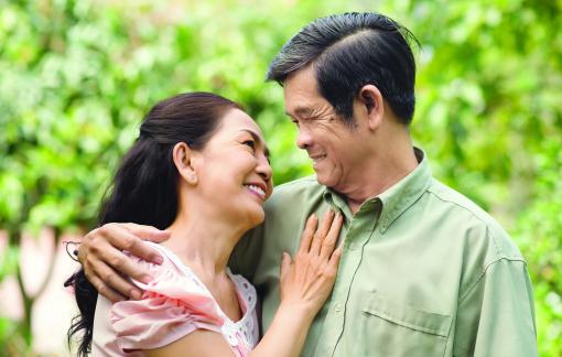 Hậu ly hôn, người ta chỉ yêu cho vui?