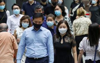 COVID-19 đột ngột gia tăng, Singapore áp đặt những hạn chế nghiêm ngặt